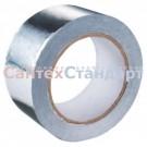 Алюминиевая клейкая лента (скотч) 50 мм × 40 м