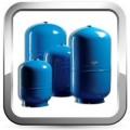 Баки мембранные для систем водоснабжения