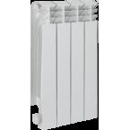 Алюминиевый радиатор 500/80 4-секционный TENRAD