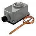 Регулируемый термостат с выносным датчиком VALTEC