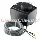 Сервопривод для смесительного клапана импульсный 24 В VALTEC