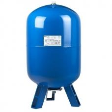Бак мембранный для водоснабжения 100 л CIMM