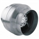 Вентилятор канальный высокотемпературный MMotors BOK 120/100