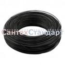 Проволока вязальная черная 0,9 мм × 100 м