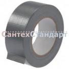 Армированная клейкая лента (скотч) 48 мм × 50 м