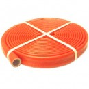 Теплоизоляция «VALTEC Супер Протект» (красная оболочка), 15/4 мм (бухта 10 м)
