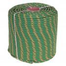 Верёвка страховочно-спасательная Ø10 мм, длина 50 м