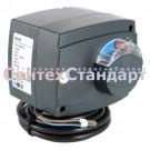 Сервопривод для смесительного клапана радиальный аналоговый 24 В VALTEC